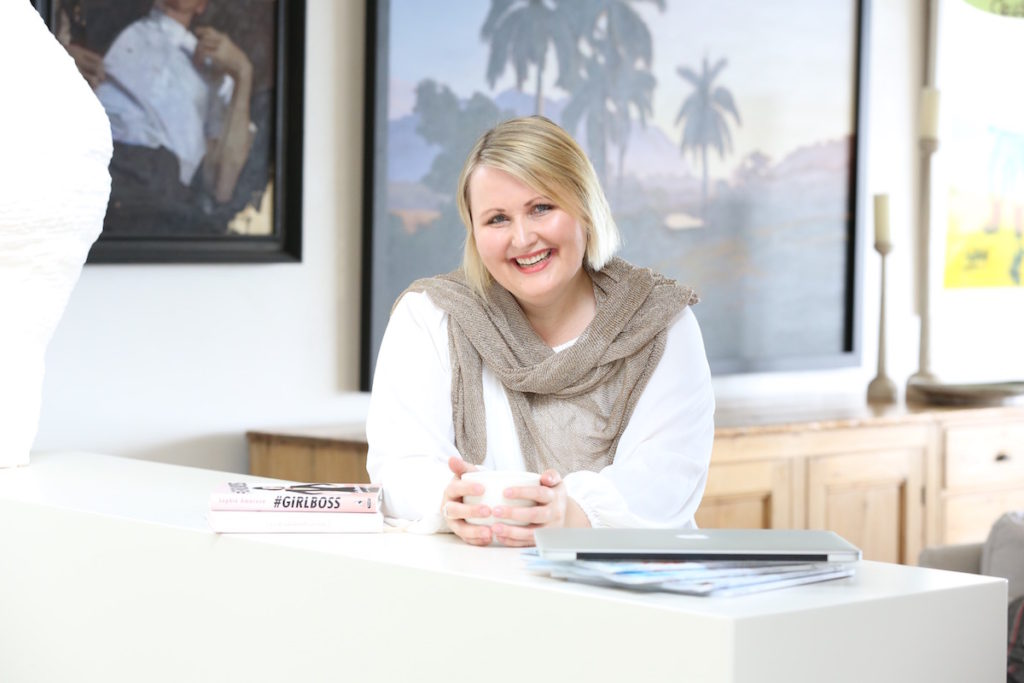 Jarka Kunova, Business Coach and Mentor, Sydney based Business Coach