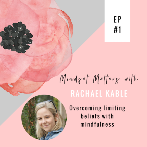 Mindfulness, Rachael Kable, limiting beliefs