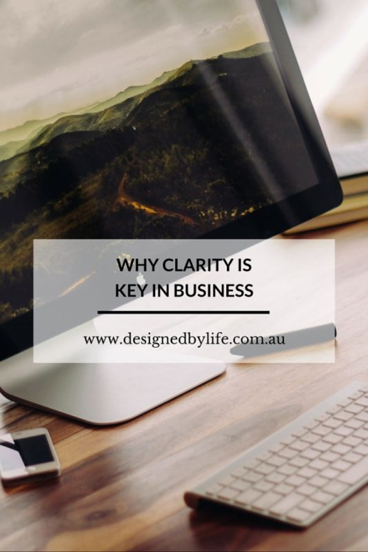 why+clarity+is+key+in+business