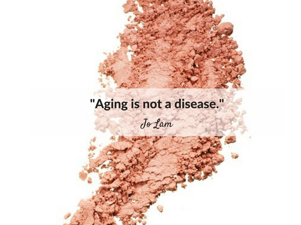 Aging+isnt+a+disease