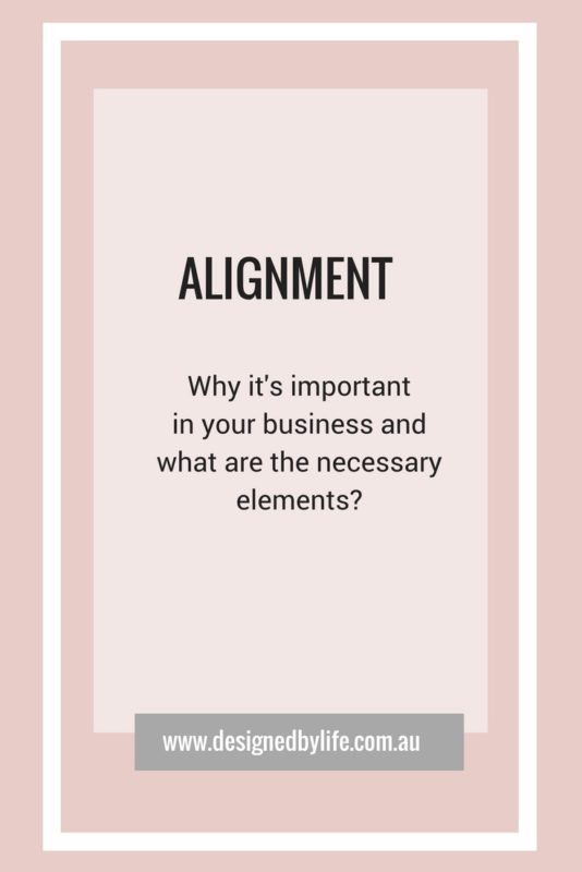 Alignment+in+business, flow+in+business,